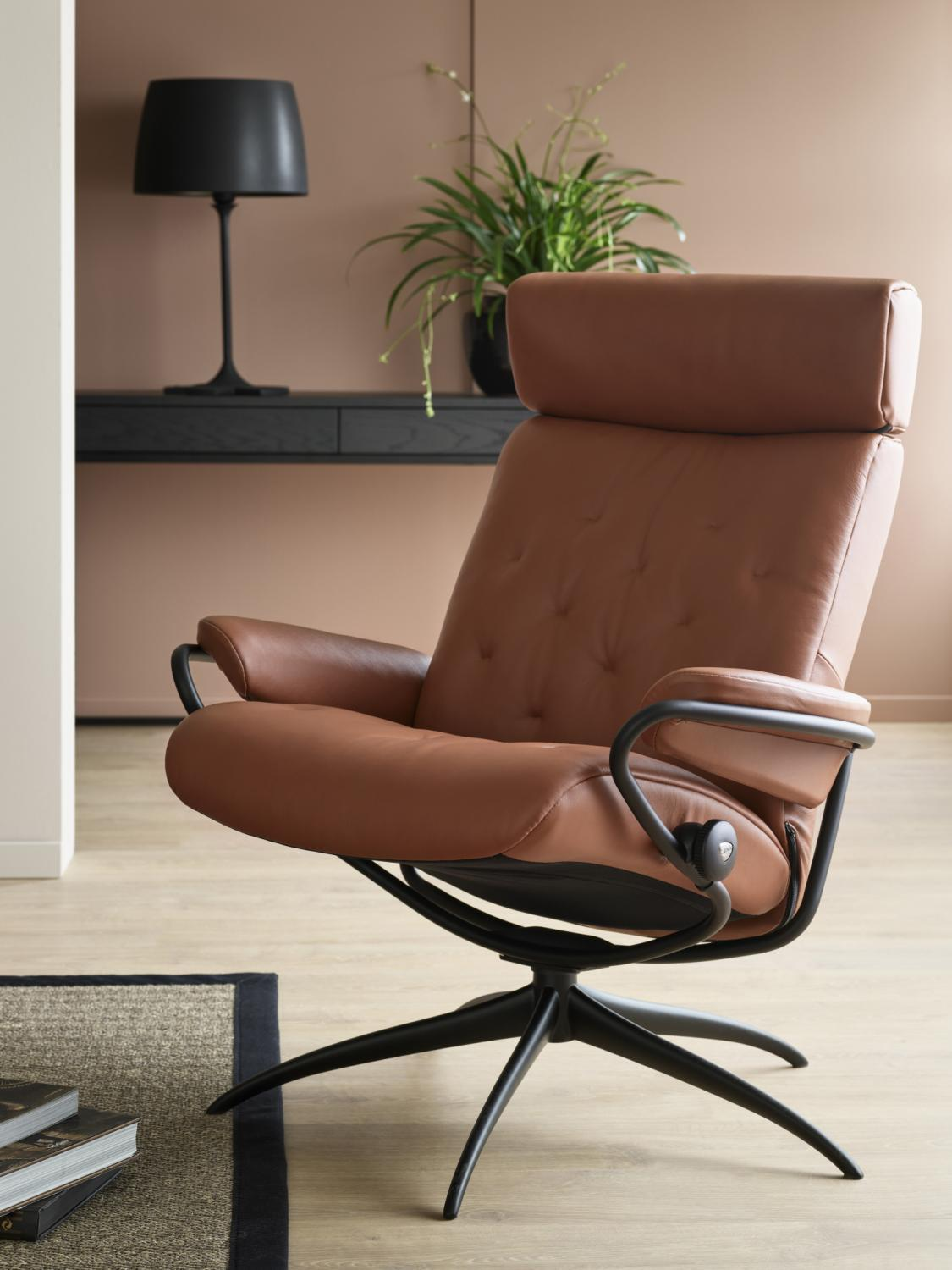 Fauteuil_Stressless_ Metro
