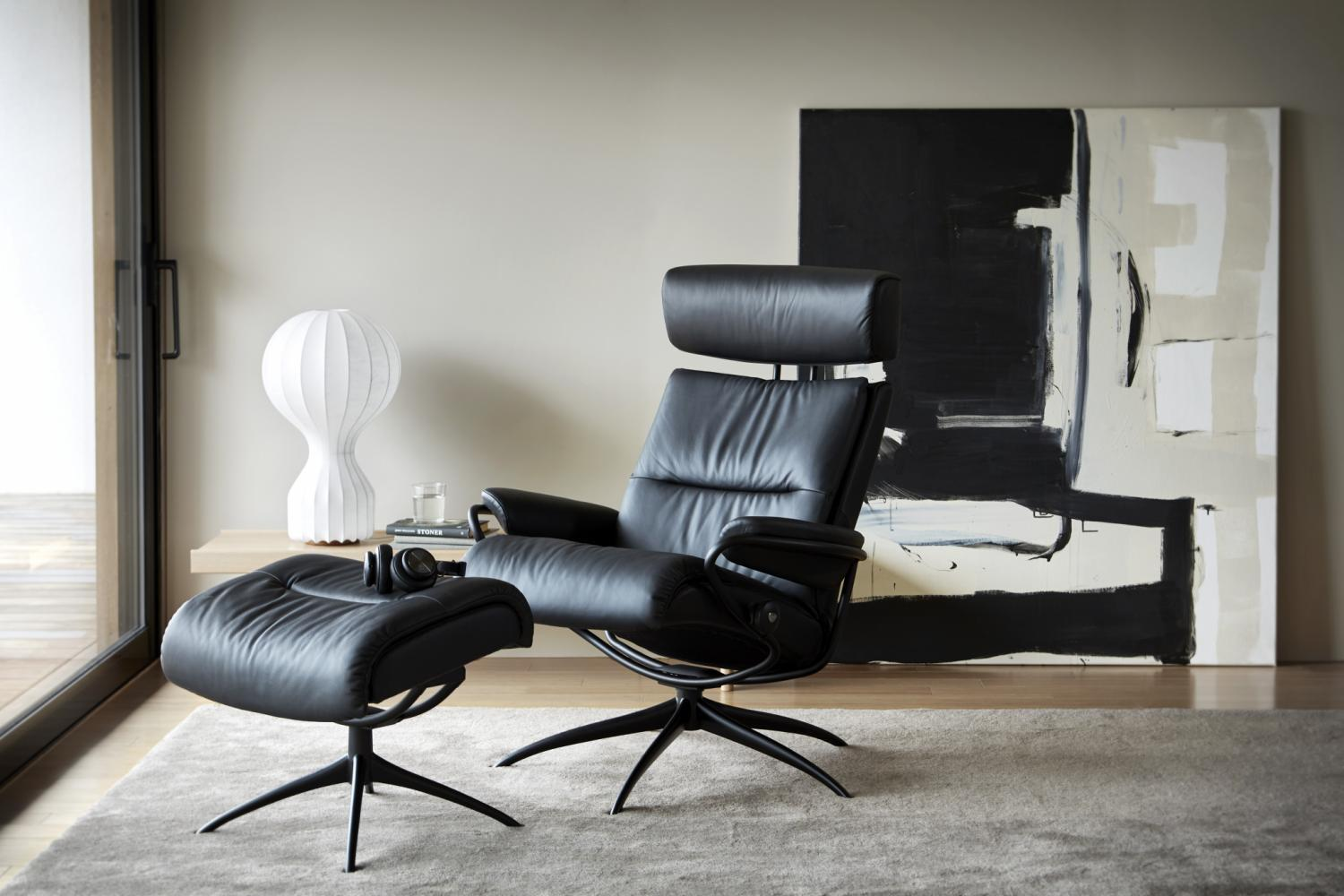 fauteuil stressless Tokyo_Adjustable