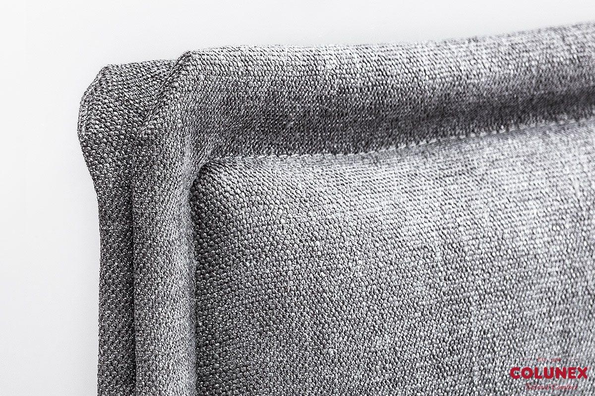 tetes de lit en tissu sur Meximieux et Oyonnax